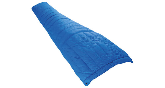 VAUDE Alpstein 200 Down Sleeping Bag hydro blue